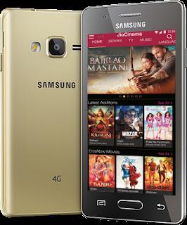 Top 5 Smartphone 5000K