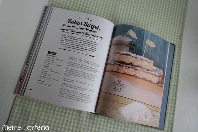 Buchrezension Einfach Lecker Und Daraus Schokoladen Minze Kuchen
