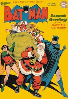 Batman #27 (1945)
