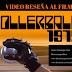 Libros y otros interferencias #50: Videoreseña de Rollerball [cinta distópica del 75]