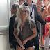 FOTOS HQ: Lady Gaga llegando al show privado para 'Universal Music Deutschland' - 08/09/16