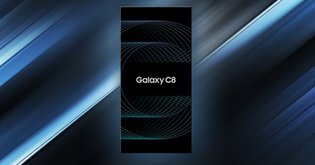 First references of Samsung Galaxy C8 with dual camera