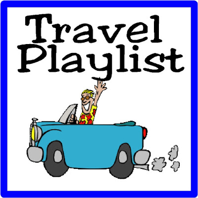If you are going away this holiday, make the trip so much easier and fun with a travel playlist to keep you jamming over the miles.  Here's 15 moving songs to make your travel so much nicer.