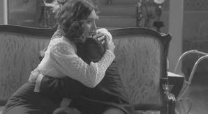 Camila incinta di Hernando Il Segreto