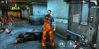 افضل لعبة زومبى بالتاريخ Dead Target: Zombies