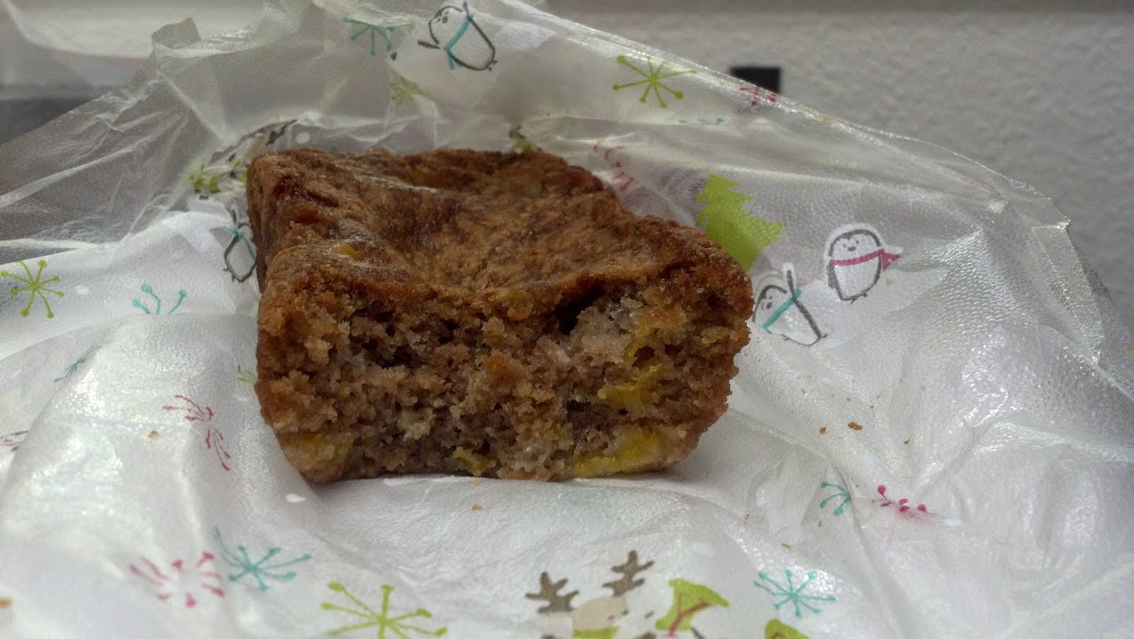 Been There Pinned That Peach Bread Canned Fruit