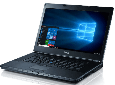 Dell Latitude E6410 Notebook Samsung PM800 Driver for Windows