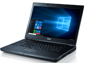 DELL LATITUDE E6410 NOTEBOOK INTEL 825XX LAN 64BIT DRIVER