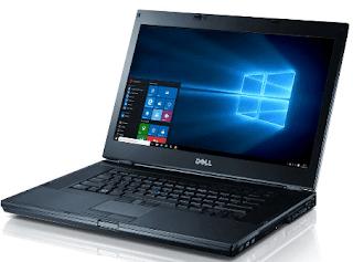 Dell Latitude E6410 Drivers Windows 10, Windows 7