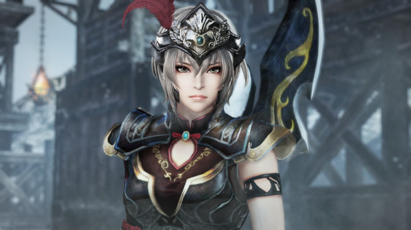 Dynasty Warriors 8 Xtreme Legends Download PC Free Screenshot 1
