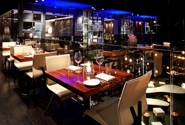Informações da Churrascaria STK Steakhouse em Miami