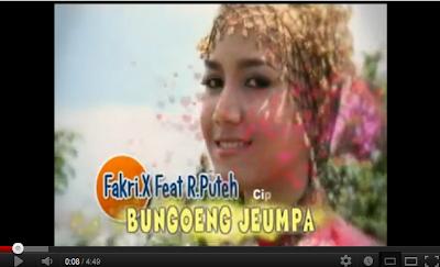Arti Lagu Aceh Bungong Jeumpa