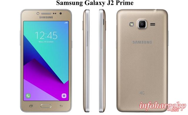 Harga Samsung Galaxy J2 Prime, Spesifikasi Samsung Galaxy J2 Prime, Review Samsung Galaxy J2 Prime