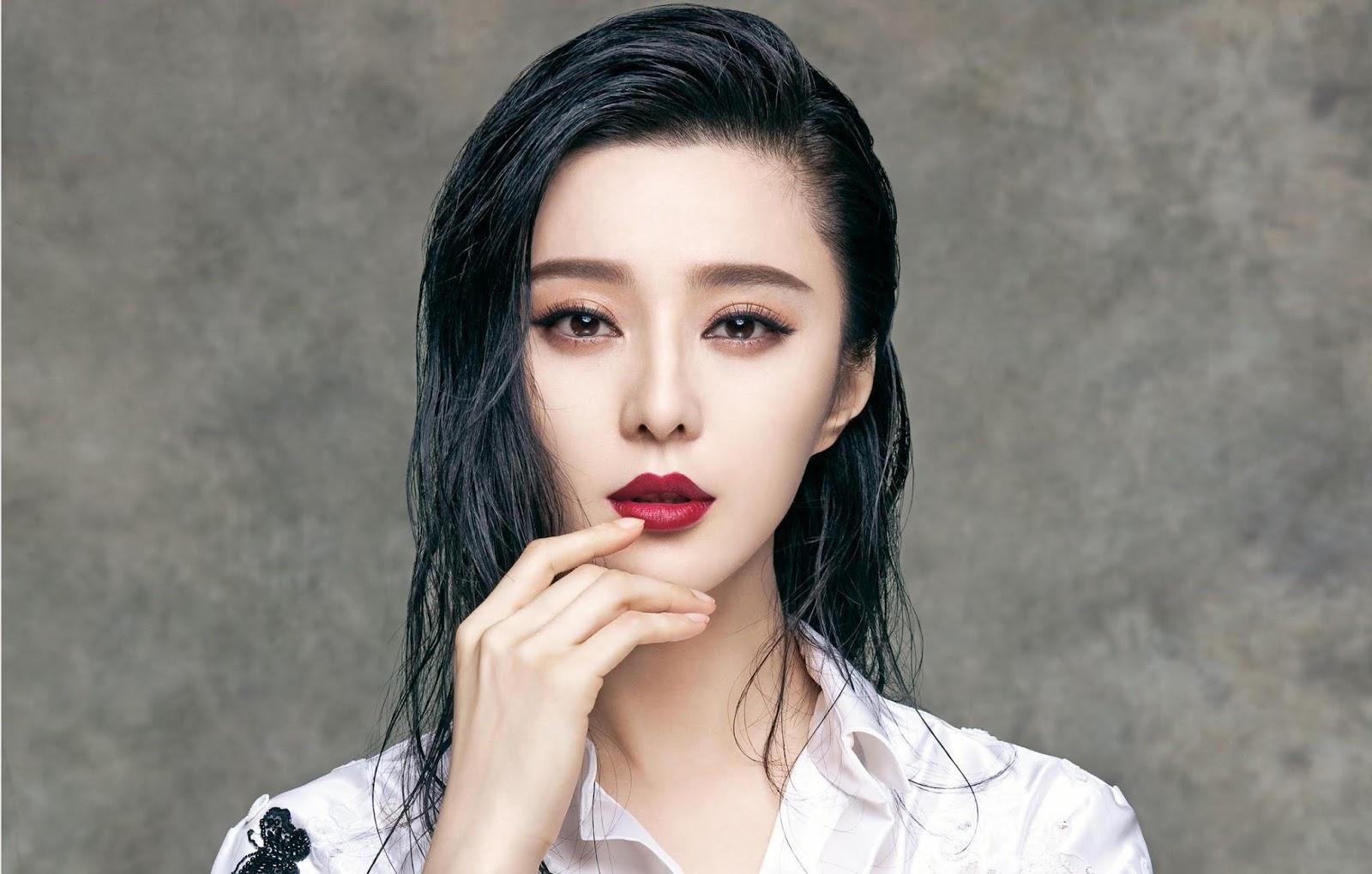 Top 10 beautiful girl in asia