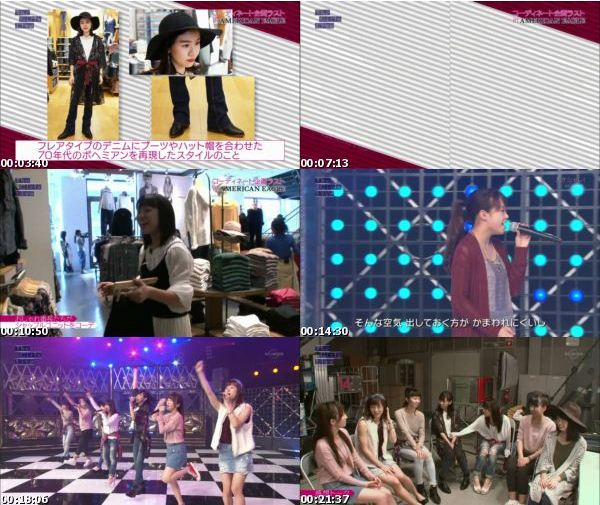 [TV-Variety] The Girls Live – 2016.10.06 #137