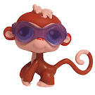 Littlest Pet Shop Multi Packs Monkey (#304) Pet