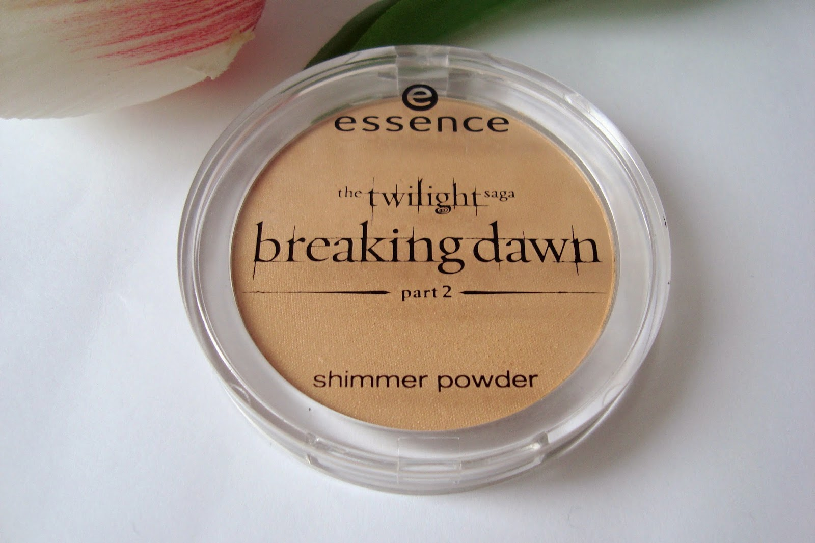 Essence Shimmer Powder review