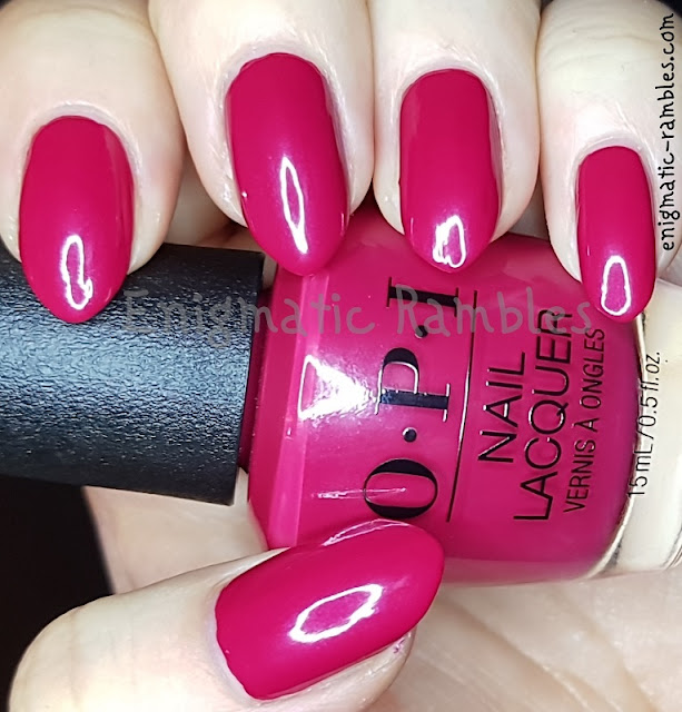 Swatch-OPI-Red
