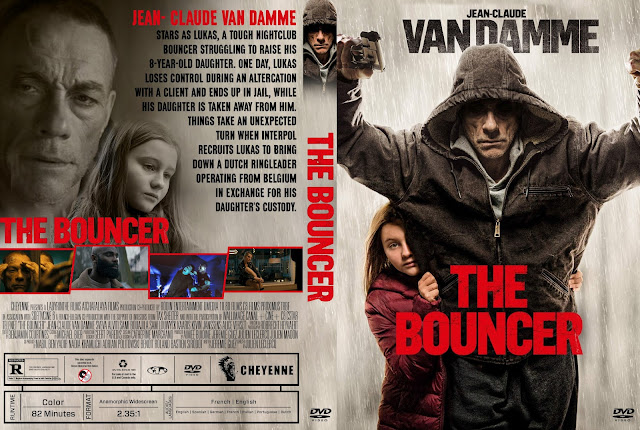 The Bouncer DVD