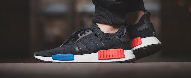 NMD é um sneaker para o estilo de vida urbano