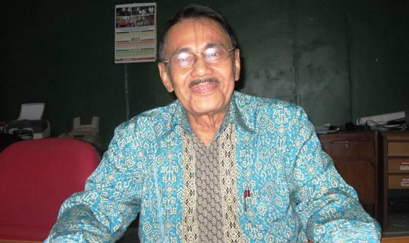 Brigjen Purnawirawan Ini Sebut Musuh Kita Saat Ini Jokowi
