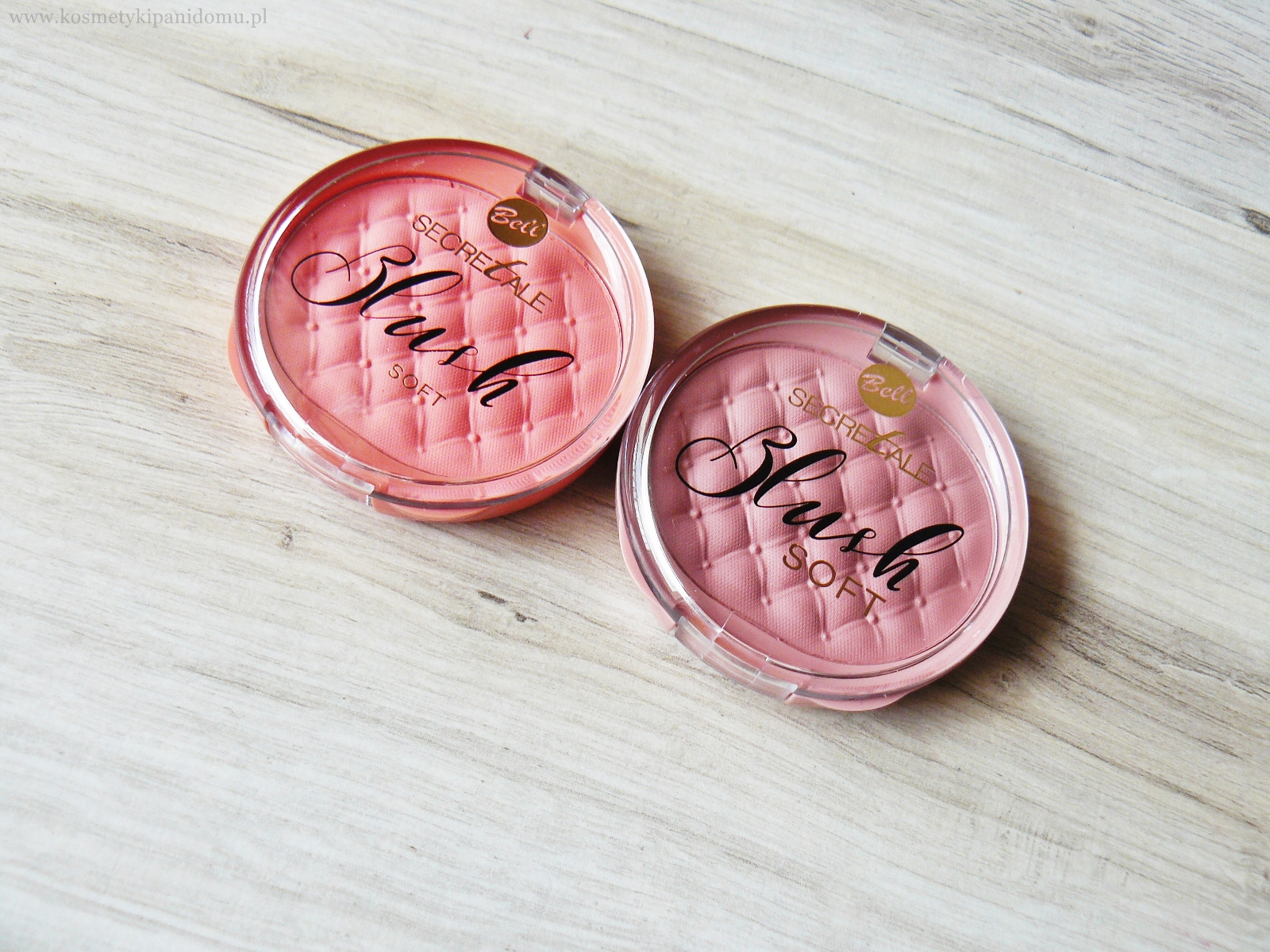 SECRETALE BLUSH SOFT