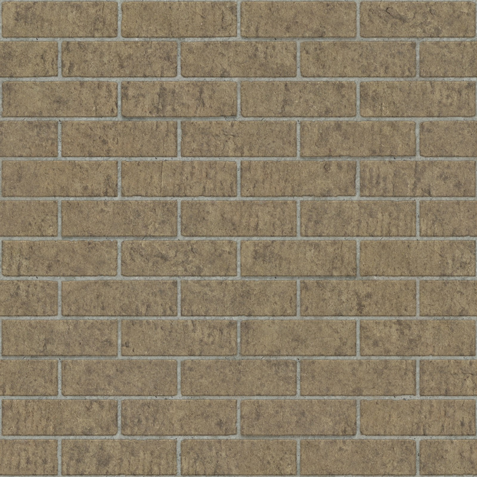 High Resolution Seamless Textures Brick Neat Seamless