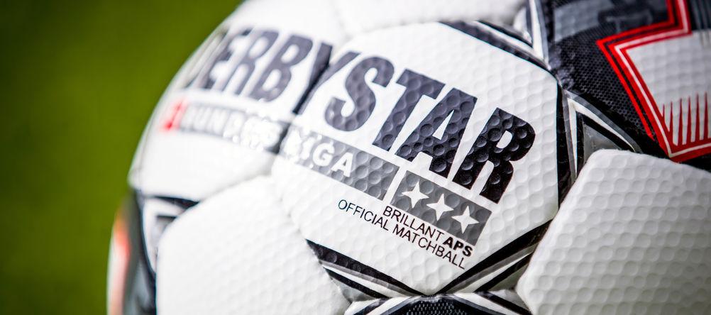 8564928d86 O torcedor que acompanha a Bundesliga já está acostumado com a bola da  competição