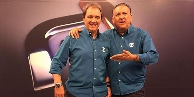 Com futuro incerto na Globo, Reginaldo Leme esclarece sua situação na emissora