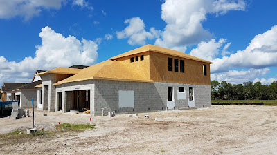 2 story new construction homes in Sarasota and Venice FL