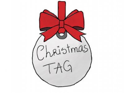 Christmas TAG [Parte 2]