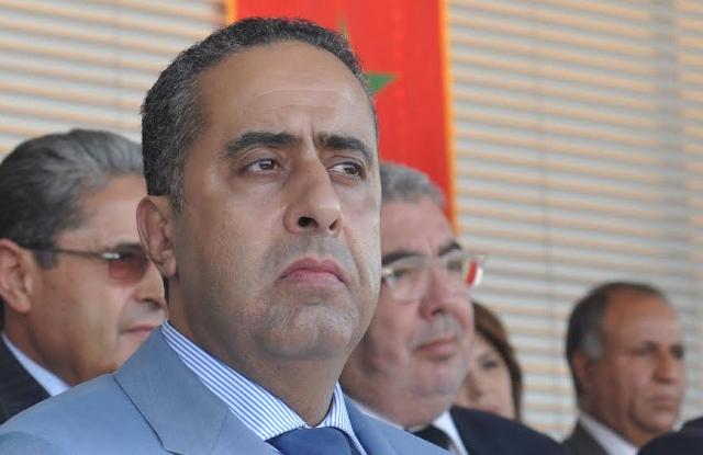 الحموشي يعين عبد المجيد الشواي واليا لولاية أمن سطات