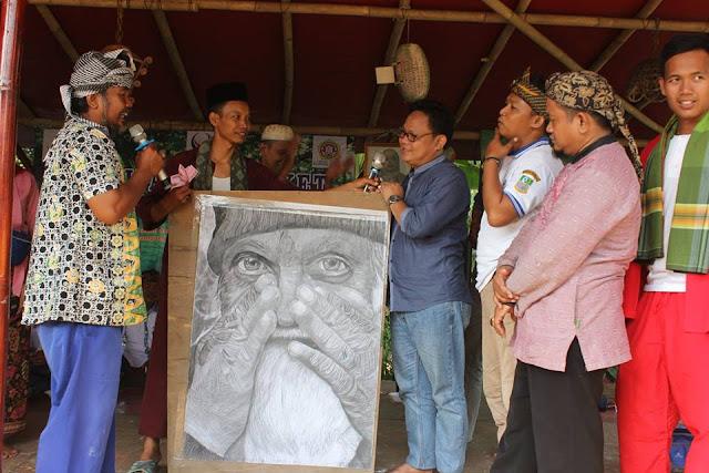 Sekolah Alam Prasasti  Sukses Gelar Festival Kali Piket