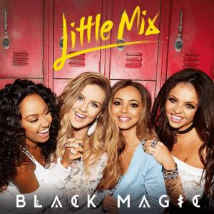 Black Magic Little Mix