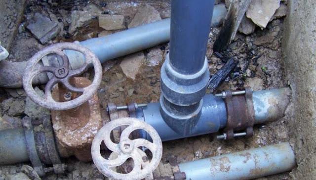 1.570.676 € για έργα των δικτύων ύδρευσης στον Δήμο Άργους Μυκηνών από το πρόγραμμα  του ΥΜΕΠΕΡΑ