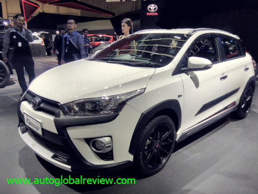 toyota yaris trd heykers all new alphard 2021 canada review auto global