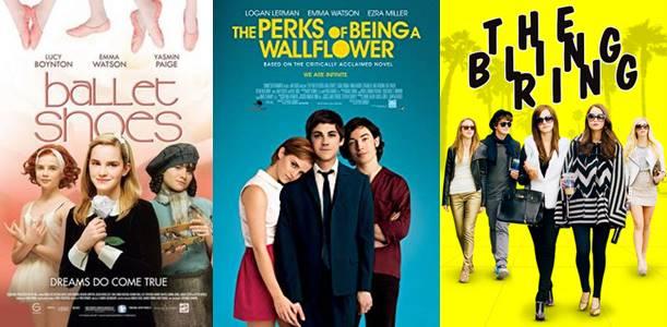 Rekomendasi Film Terbaik Emma Watson