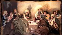 evangelho cristão mesa farta luzia couto