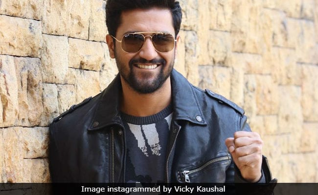 Bollywood celebs Vicky Kaushal confirms he is single