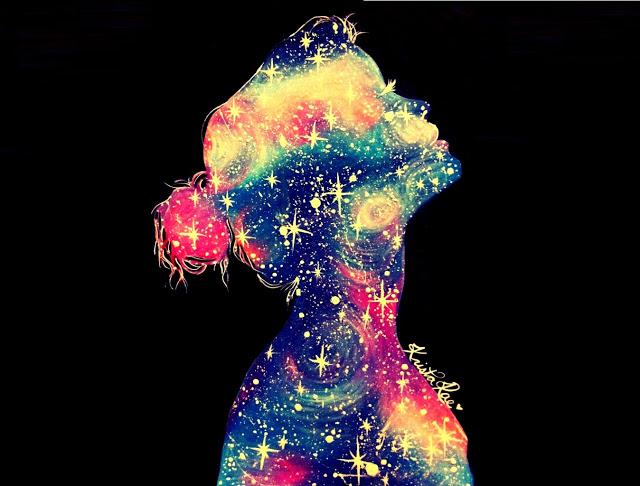 Όλα στο σύμπαν είναι φτιαγμένα από ενέργεια