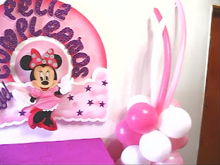 decoracion-arco-minnie-mouse-recreacionistas-medellin-5