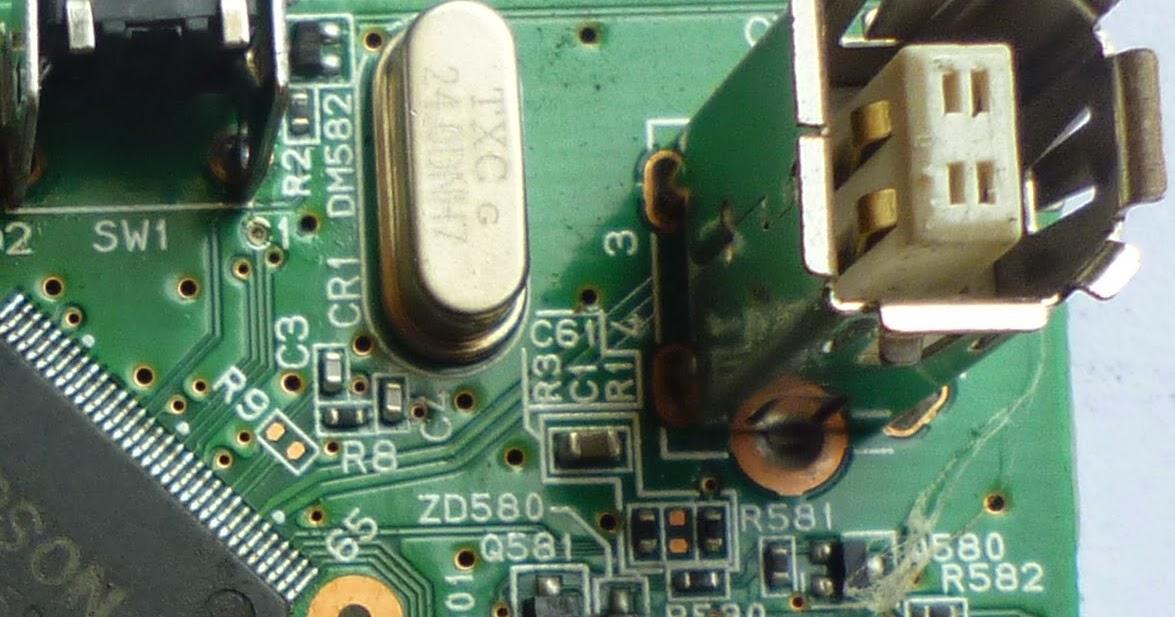 IC BIOS EPSON L120