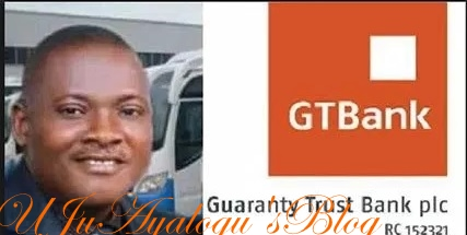 GTBank reacts to Innoson's takeover move