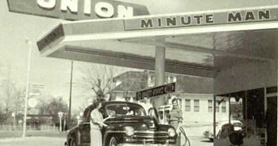 Annualmobiles Union 76