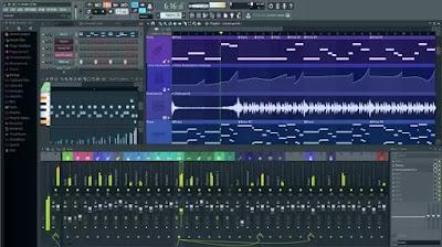 Sofware untuk membuat musik terbaik