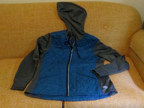 Dickies hooded jacket