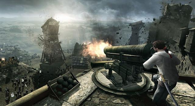 Assassin's Creed Brotherhood Download Photo