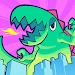 Kaiju Rush Mod Full Đá Quý – Game Phá Hoại