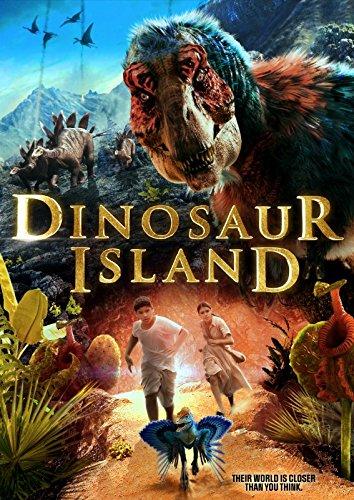Ilha dos Dinossauros Torrent – Blu-ray Rip 720p e 1080p Dublado (2016)