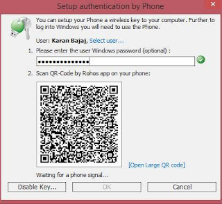 How To Unlock Your Computer Using Android Phone